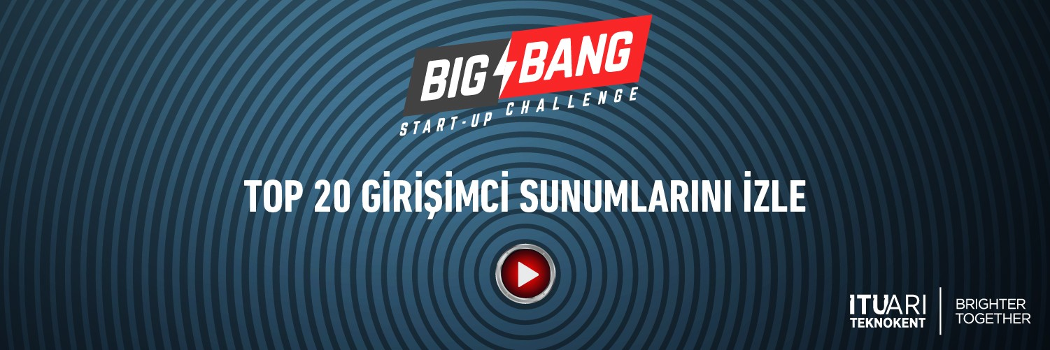BIG BANG TOP20 SUNUMLARI