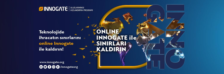 Online Innogate ile Sınırları Kaldırın