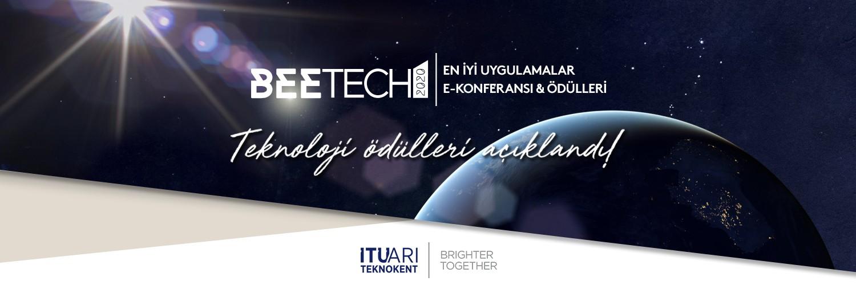 Fark Yaratan İTÜ ARI Teknokentlilerin Başarıları BEETECH 2020 Teknoloji Ödülleriyle Taçlandı