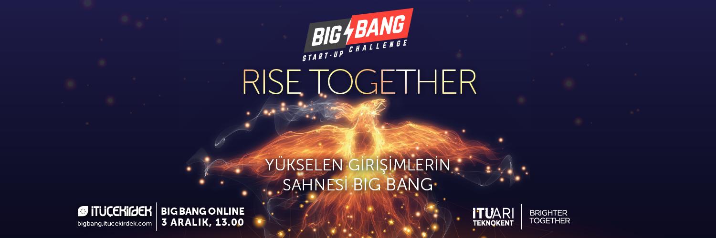 Big Bang 2020'ye Hazır mısınız?