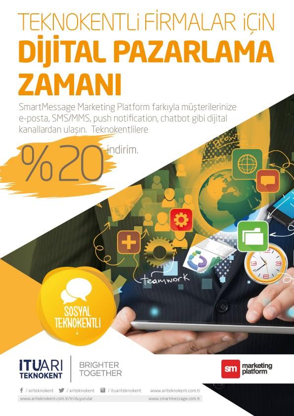 SM Marketing Platform