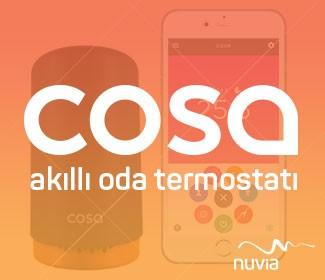 COSA | NUVİA