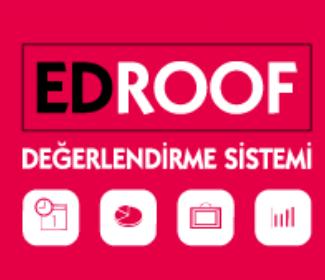 EDROOF | ALMAS EĞT. TEK.