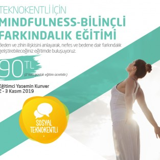 Mindfulness Eğitimi