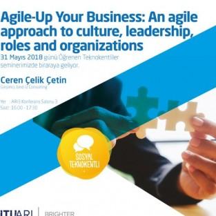 Agile-Up Your Business