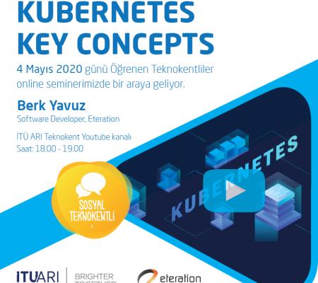 Kubernetes Key Concepts
