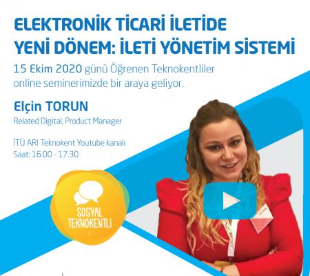 Elektronik Ticari İletide Yeni Dönem: İleti Yönetim Sistemi