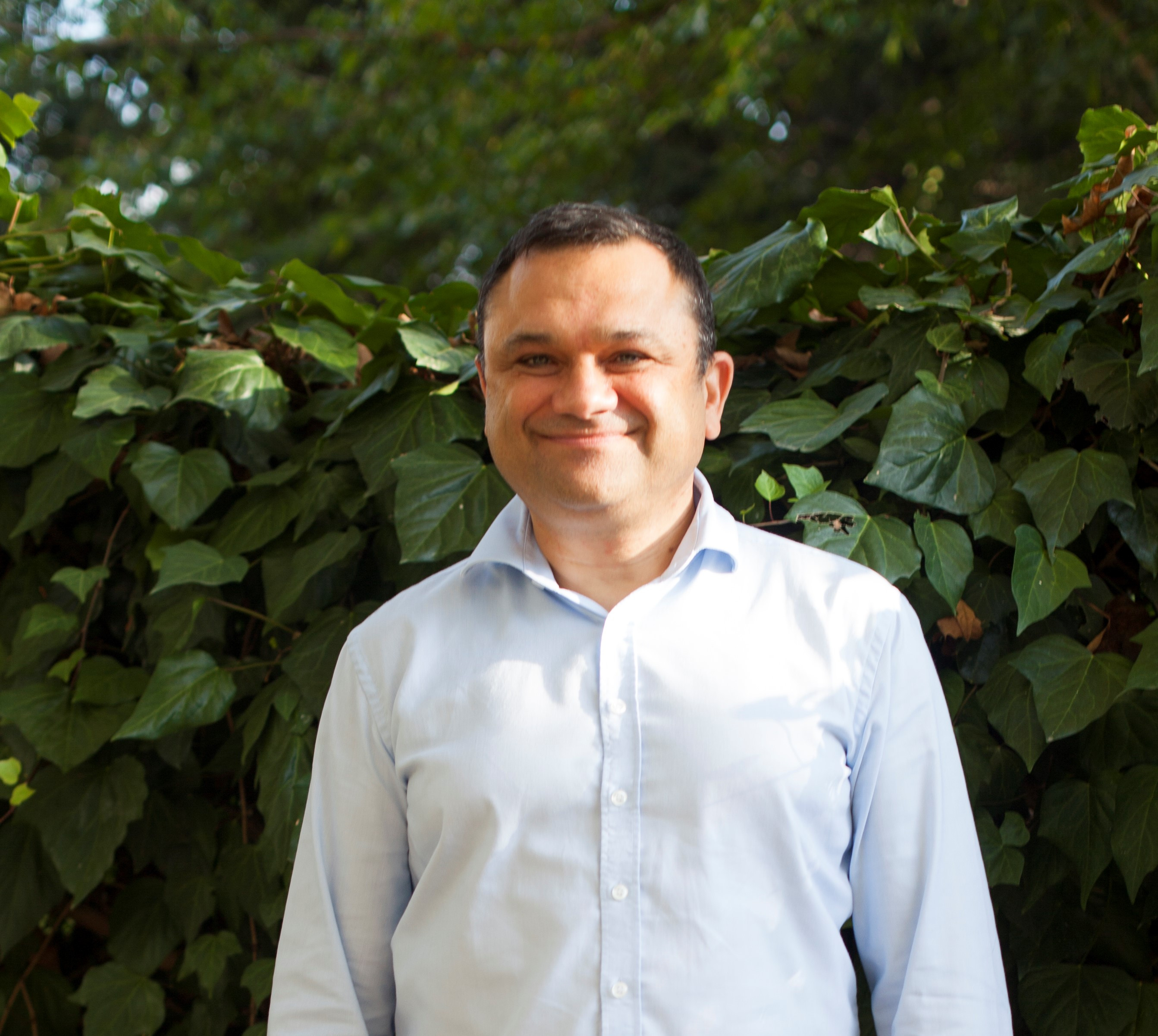 Prof. Dr. Hüseyin Erdem Görgün