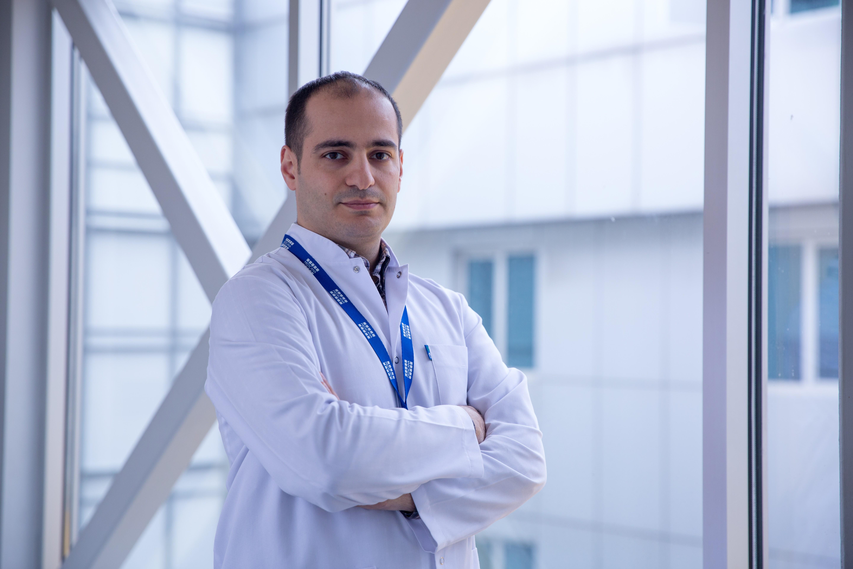 Genel Cerrahi Op. Dr. Yunus Taşçı