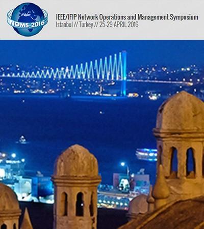 'NOMS 2016 ISTANBUL' Bilgilendirme Semineri