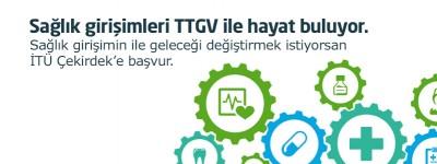 """""""Teknoloji Üreten Bir Türkiye"""""""