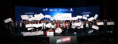 İTÜ ARI Teknokent İş Birliği İle Anadolu Sigorta İTÜ Çekirdek Girişimcilerine Desteğini Sürdürüyor
