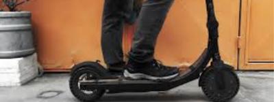 Kişiye Özel E-Scooter: Hergele