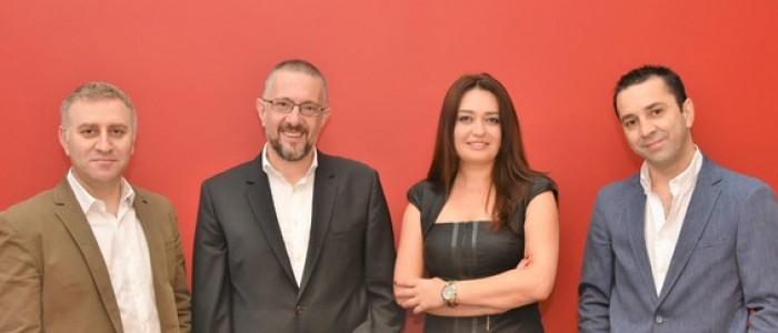 Türkiye'nin ilk mobil ödeme markası oldu