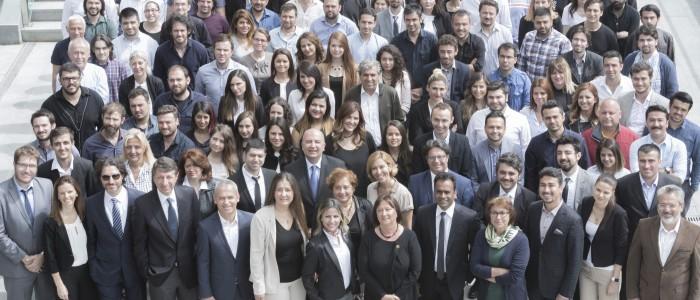 ''Teknolojinin Kadın Liderleri''nde Jüri Özel Ödülü Hitit Bilgisayar Hizmetleri'nin CEO'su Nur Gökman'ın.