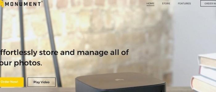 İTÜ ARI Teknokent'in Yatırımcısı Olduğu Akıllı dosya depolama cihazı Monument, 1,4 milyon dolar yatırım aldı