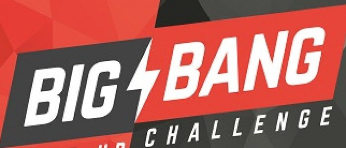 BIG BANG 23 KASIM'DA DÜZENLENİYOR
