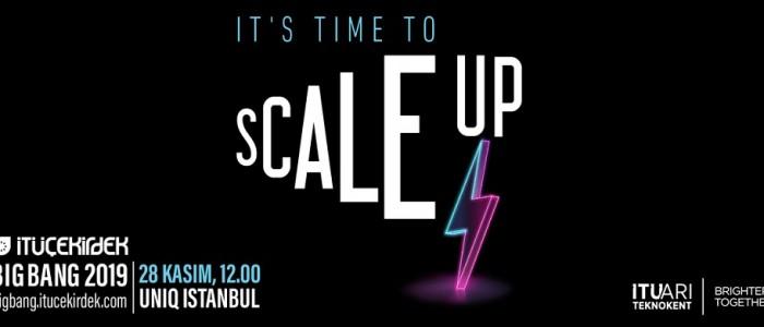Teknoloji Girişimcileri İstanbul'da Yarışacak