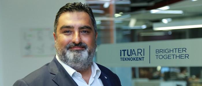 Türkiye'nin Girişimcilik ve İnovasyon Üssü