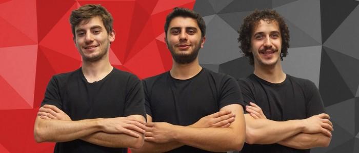 Türk Girişimcilerden Su Altında Kaşif Drone
