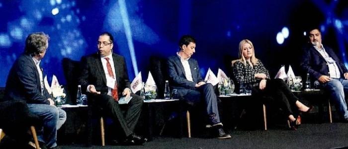 Yatırımcı ve Girişimci İşbirliği