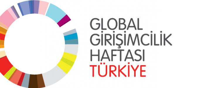 Global Girişimcilik Haftası 16-22 Kasım'da Düzenleniyor.