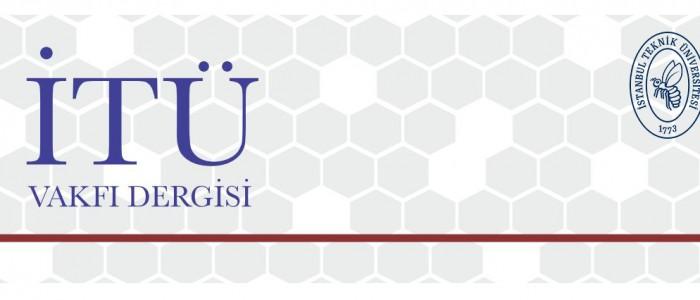 İTÜ Vakfı Dergisi Teknokent Firmaları Özel İndirimi