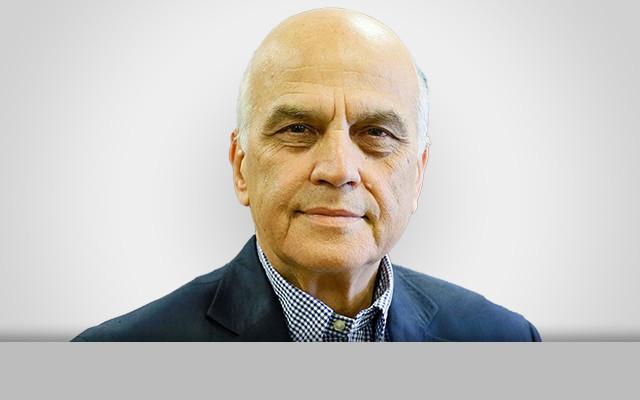 Prof. Dr. İlhan Kocaarslan