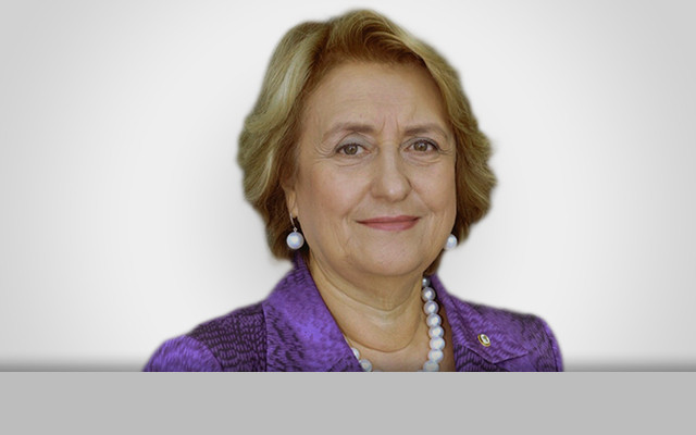 Prof. Dr. Güngör Evren