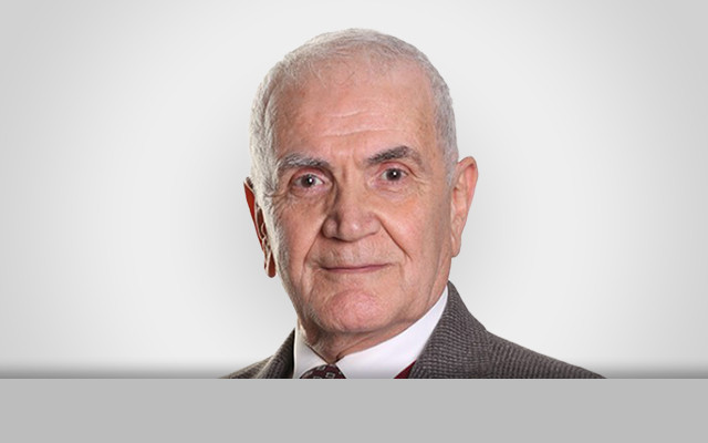Prof. Dr.  Hacı Ali Mantar